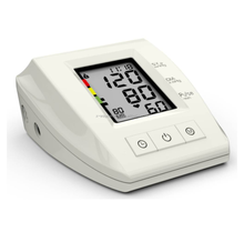 High blood pressure tester, home blood pressure monitor, instrument to measure blood pressure