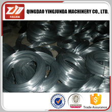 best black annealed iron wire black binding wire supplier in China