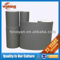 Sharp soft silicon carbide abrasive cloth for grinding metal