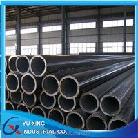 DSAW pipe LSAW pipe line for oil/gas transport