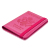 Elastic band holder For Custom Travel Wallet Leather Cover Case for Passport Holder,RFID Blocking,