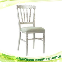 Good Price Aluminum Cheltenham Chair For Wedding