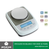 1000g 0.1g LCD Backlight Electronic Balance with AAA Batteries