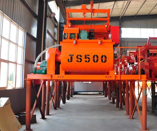 the concrete mixing industry is affected In its simplest form, concrete is a mixture of paste and aggregates the paste, composed of portland cement and water, coats the surface of the fine and coarse aggregates.