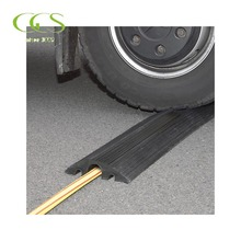 cable ramp floor protector spiral phone line band supplementary circuit protectors
