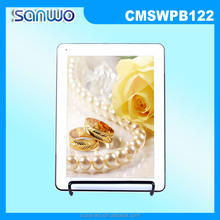 9.7 inch Professional Tablet PC Manufacturer in China PC Tablet Apps developing CMSWPB122