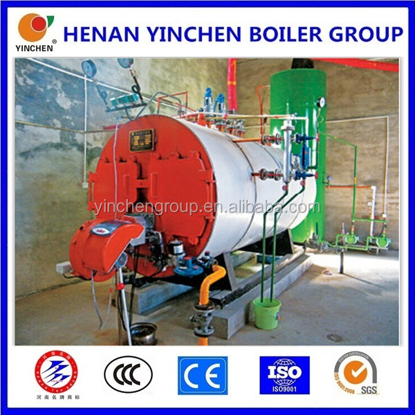Hot sale pool boiler and heater with tube burner and ionic