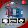 CE&ISO STANDRAD automatic eps box icf machine
