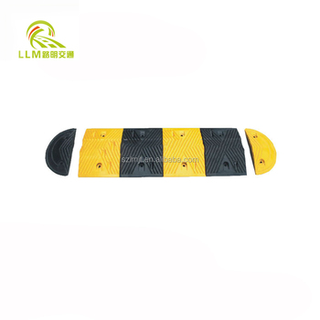 New product 120tons Load-bearing cheap speed bumps