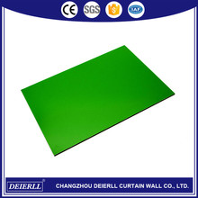 Professional double sided aluminum composite panel with high quality