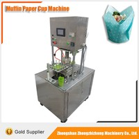 Factory Supply cup cake machine