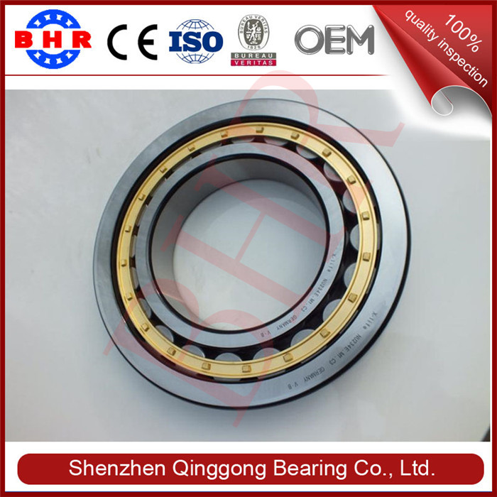 Cylindrical Roller Bearing NU204 for electric motor parts