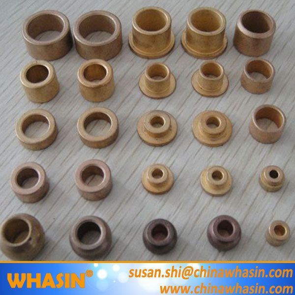 fb bronze wrapped bearing fb090 fb092 oil pockets or grease wrap bronze bushing wb-802 bronze bush