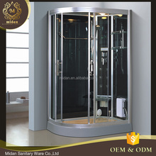 AT-D0902A bath shower combo/ steam bath/ luxury steam shower room