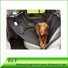 dog car seat cover/pet mat/pet accessories