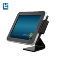 AIO-1289 12 inch all in one touch screen pos system for sale