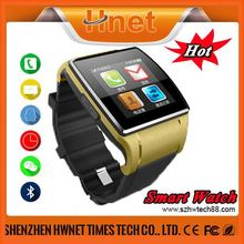 NEW Portable wholesale smart watch android 4.0 smart watch watch mobile phone japan