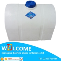 China Supplier Container Office Water Tank 10000 Liters