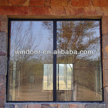 Blind Inside Double Glass Window Comply With Australian Standards AS/NZS2047 AS/NZS2208