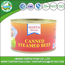 halal processed food wholesale canned beef meat roast beef