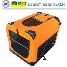 Portable Pet Crate Folding Fabric Dog Crate
