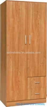 simple design wooden bedroom wardrobes