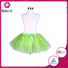 For 3-8 year old girl tutu dress fashion tutu skirt for party