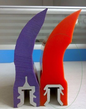 screen printing squeegee rubber blade /squeegee rubber