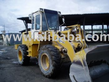 Wheel Loader KLD65Z3