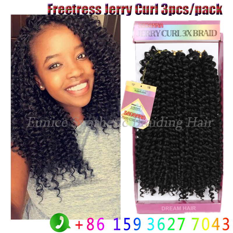 Wholesale crochet weave hair online buy best crochet weave hair wholesale 10quot freetress bulk stronghairstrong strong pmusecretfo Images