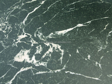 Chinese polished cheap big flower green granite big slabs for promotion