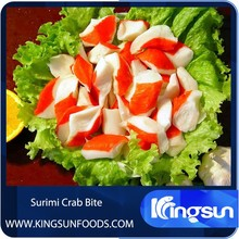 Imitation Surimi Crab Bite