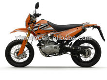 Qingqi GS250 air/oil cooled 250cc dirt bike
