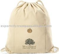Promotional Advertising Giveaway tote bag cotton bag