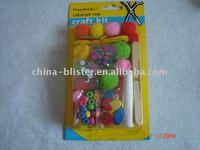 plastic packaging box for gift