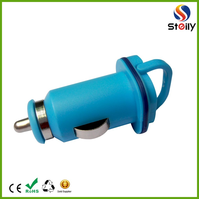 New High speed Universal Mobile Phone USB Car Charger