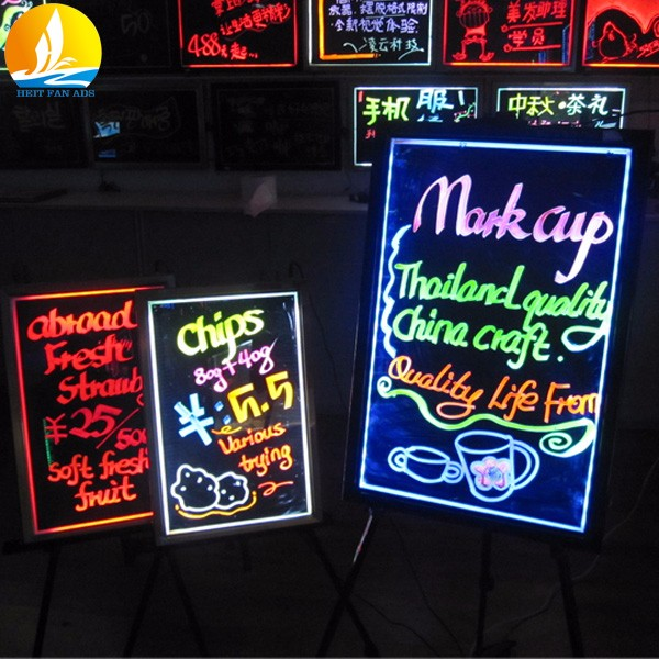 led light display advertising board new arrival led outdoor advertising board popular and good looking sign board
