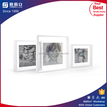 Yageli Acrylic photo frame transparent A4 plexiglass frames swing sets