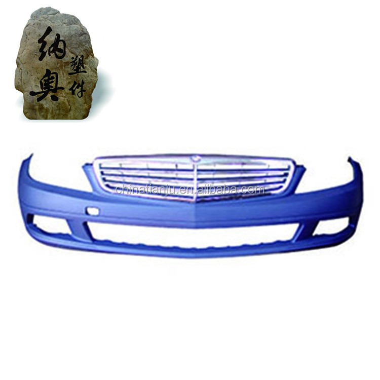 New style car grille guard front bumper grill for Benz W203 for wholesales