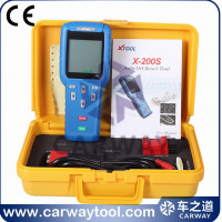 Xtool X200S Airbag Reset X200s Engine oil reset tool X-200s Throttle matching X 200s OBD2 engine diagnose device