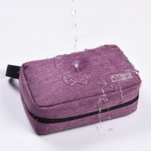Qetesh Multifunctional Toiletry Oversized Waterproof Storage Bag