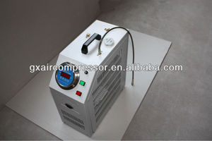 GX /OEM 4500 PSI electric compressor -luxury-digital display