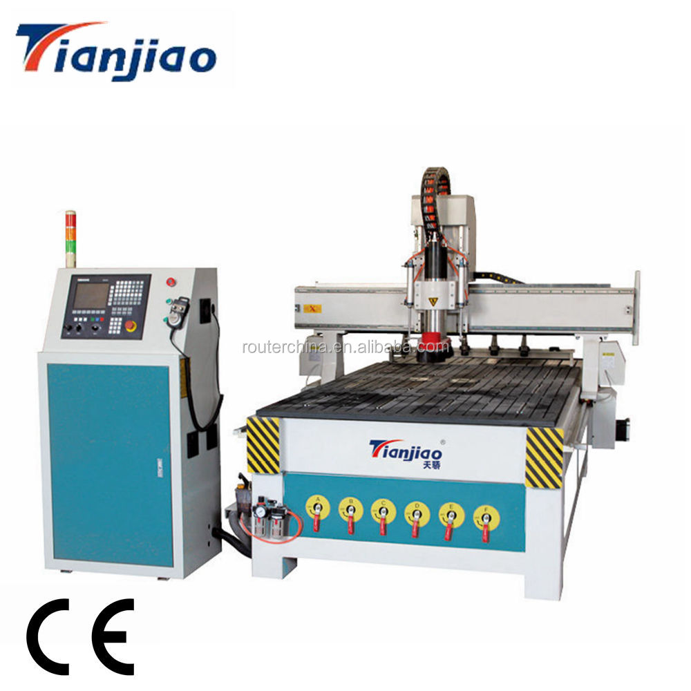World Best Selling Products Tj 1325 Atc Cnc Router Cnc Router For Sale Buy Best Selling Cnc Wood Router Atc Cnc Router For Woodworking 5 Axis Cnc