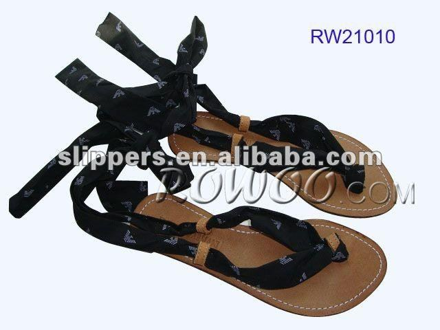 women sandals with adjustable upper tpr outsole 2015 latest design