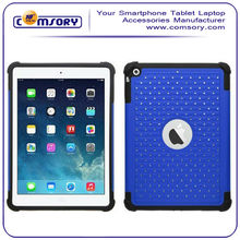 Combo Diamond Protective Case Cover for iPad Air