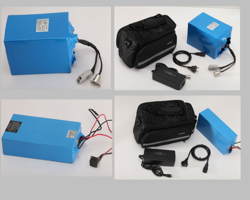high quality lithium battery pack 72 volt pvc for sale