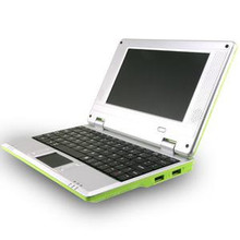 "7"" VIA 8850 Laptop ANDROID 4.0 3G moderm camera WIFI Y07"