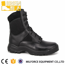 Liren-latest design high quality liberty black jungle boot
