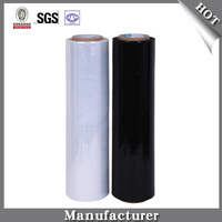 Custom High Quality Clear Polyethylene Film In Protective Packaging
