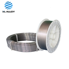 Thermal Spray Wire 99.995% Pure Zinc Wire for Welding